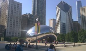 Chicago Park image