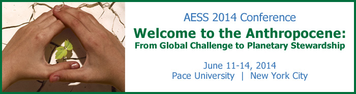 AESS conference logo